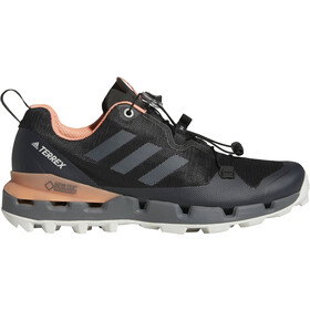 adidas TERREX Fast GTX-Surround Løbesko Damer grå/sort